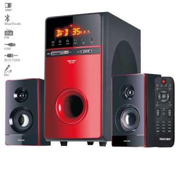 Truvison SE-002 2 1 Multimedia Speaker