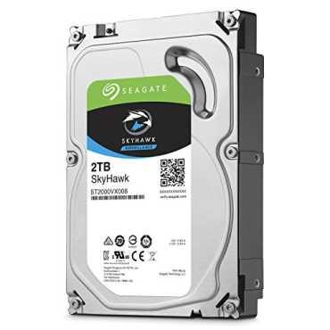 Seagate SkyHawk ST2000VX008 2TB Internal Hard Disk