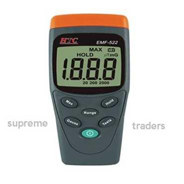 HTC EMF-522 EMF Tester