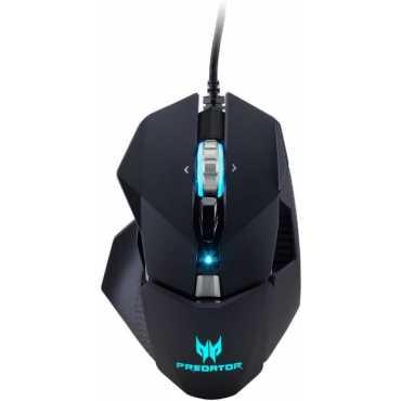 Acer Predator Cestus 510 Optical Gaming Mouse - Black