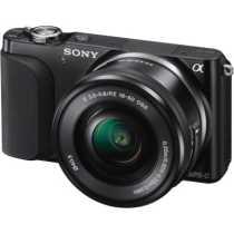 Sony NEX-3NL Mirrorless 16 - 50 mm Kit
