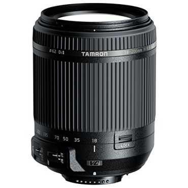 Tamron B018N 18-200mm 3 5-6 3 DI II VC Lens For Nikon