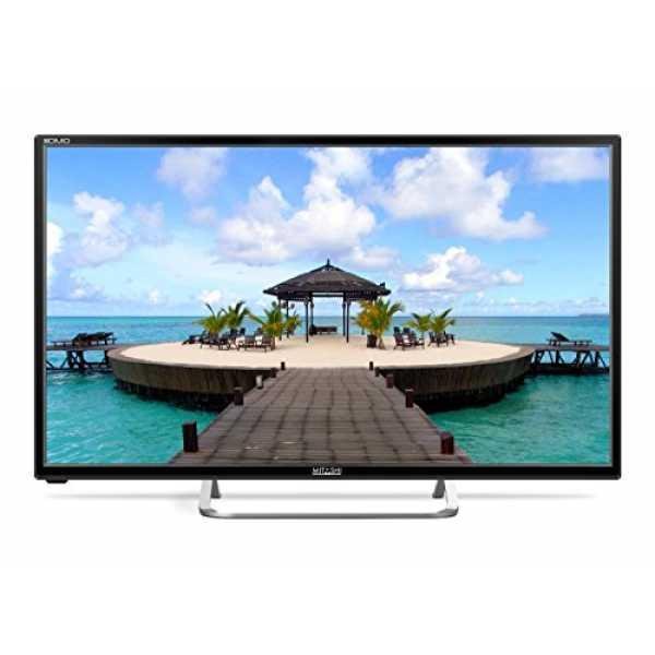 Mitashi MiDE032v24i 32 Inch HD Ready LED TV
