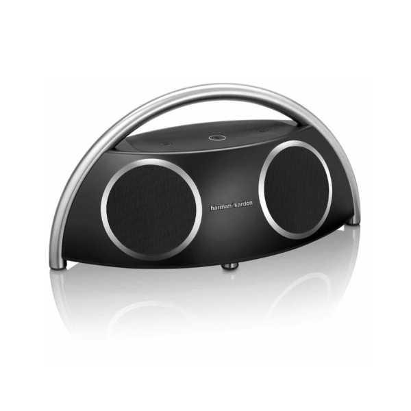 Harman Kardon Go Plus Play Wireless Bluetooth Hi-Fi Speaker