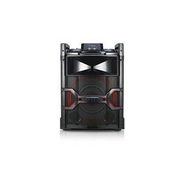 LG OM5540 Portable Boom Box