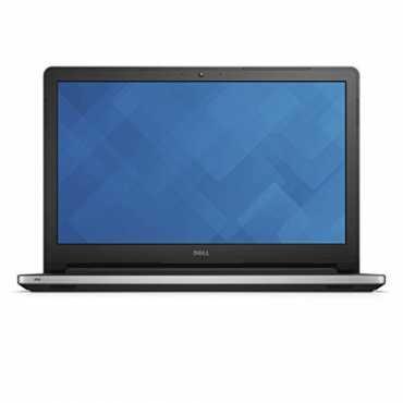 Dell Inspiron 5558 (Y566535HIN9) Notebook - Silver