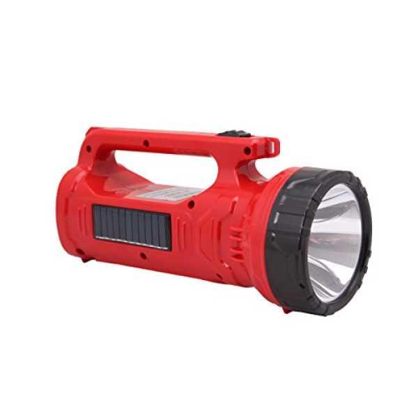 Akari 3970SS 7W LED Torch