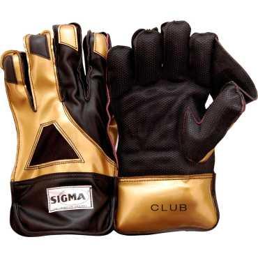 Sigma Club Wicket Keeping Gloves Men