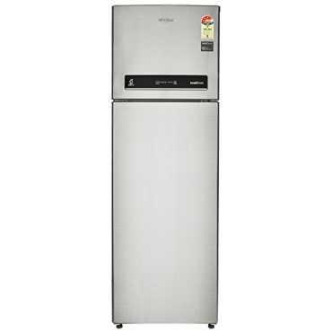 Whirlpool IF INVAA 305 ELT 292 L 4 Star Inverter Frost Free Double Door Refrigerator - Illusia Steel | Alpha Steel