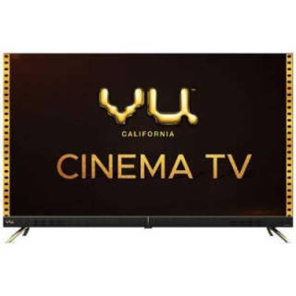 Vu 43CA 43 inch UHD Smart LED TV