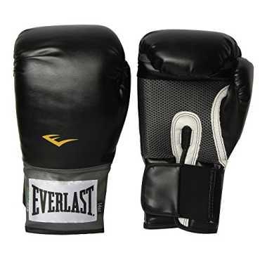 Everlast 1200014 Pro Style Training Gloves