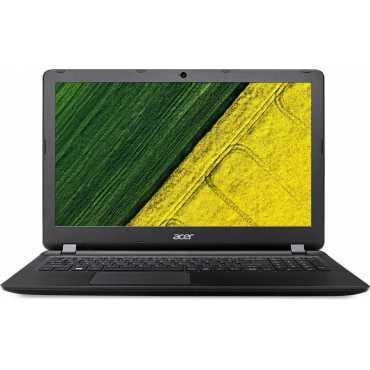 Acer ES1-533 (NX.GFTSI.012) Notebook - Black