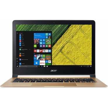 Acer Swift 7 SF713-51 (NX.GK6SI.002) Ultrabook - Black