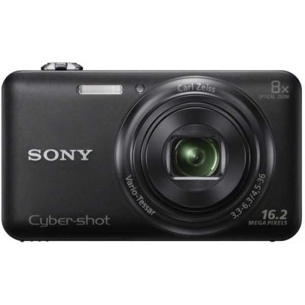 Sony CyberShot DSC-WX80 Digital Camera