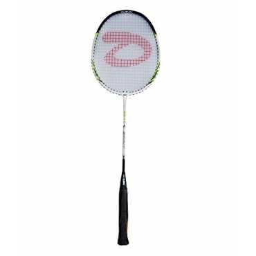 DSC Dx 11 Strung Badminton Racquet