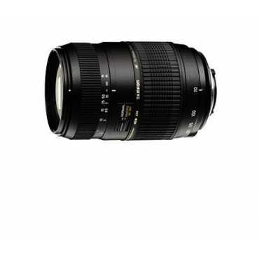 Tamron AF 70-300mm F 4-5 6 Di LD Macro Lens for Nikon DSLR