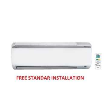 Daikin FTKH50SRV16 1.5 Ton 3 Star Inverter Split Air Conditioner - White