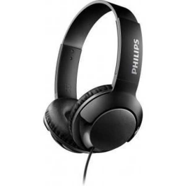 Philips Bass Plus SHL3070 Headset
