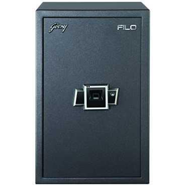Godrej Filo Biometric 40 Electronic Safe - Black