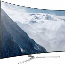 Samsung 49KU6570 49 Inch Ultra HD 4K Smart Curved LED TV