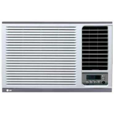 LG LWA12GPXA 1 Ton 3 Star Window Air Conditioner - White