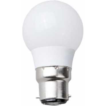 Surya Roshni Ltd 3W White LED Bulbs (Pack Of 3) - White