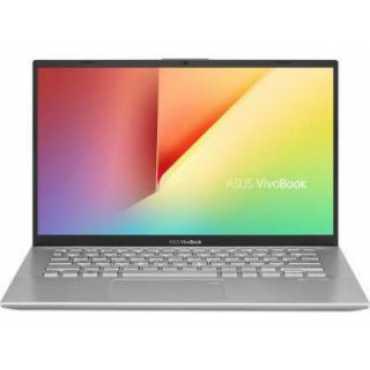 ASUS Asus VivoBook 14 X412FA-EK361T Ultrabook 14 Inch Core i3 10th Gen 4 GB Windows 10 256 GB SSD