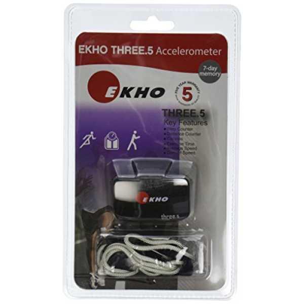 Ekho Three.5 Series Pedometer