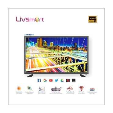 Wybor 32WHS-04 32 Inch HD Ready Smart LED TV