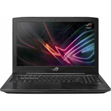 Asus ROG Strix Hero (GL503VD-GZ240T) Gaming Laptop - Black