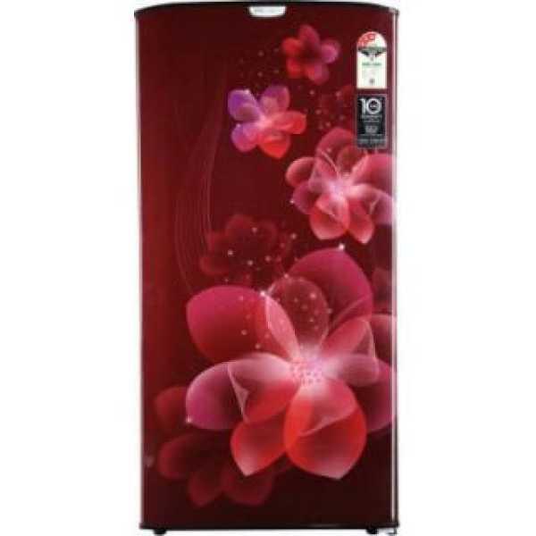 Godrej RD EDGE RIO 207C 33 TRF 192 L 3 Star Direct Cool Single Door Refrigerator