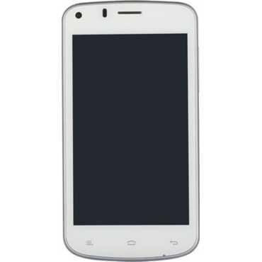 Gionee Pioneer P3 - White | Black