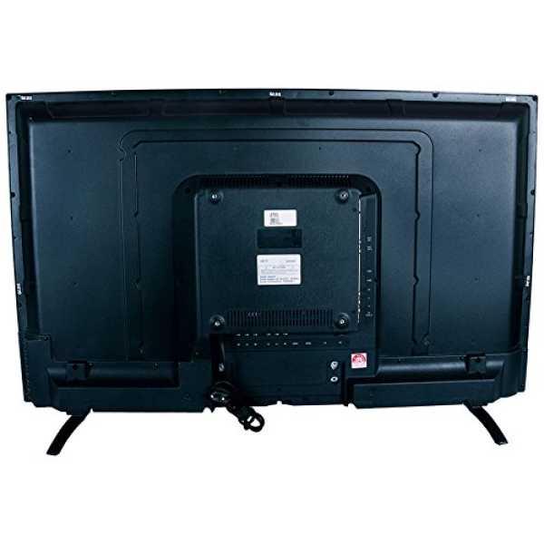 Nacson NS4215 40 Inch Full HD LED TV - Black