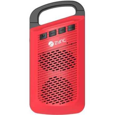 Zync Clip K9 Portable Bluetooth Speaker