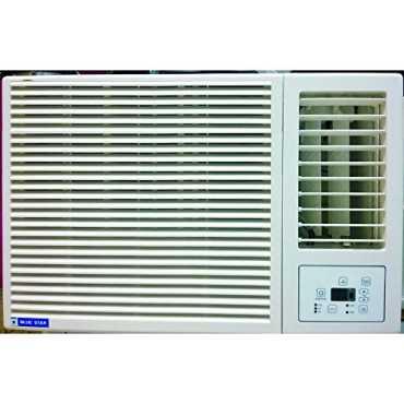 Blue Star 5W18LC 1.5 Ton 5 Star Window Air Conditioner - White