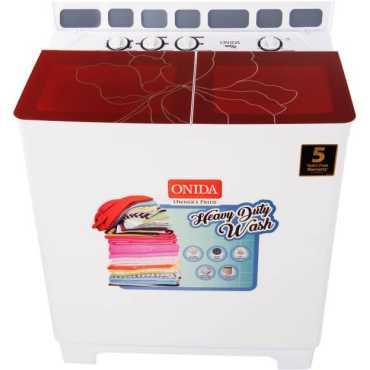 Onida 8 5 Kg Semi Automatic Washing Machine S85GC