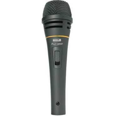Ahuja PRO3200 Microphone