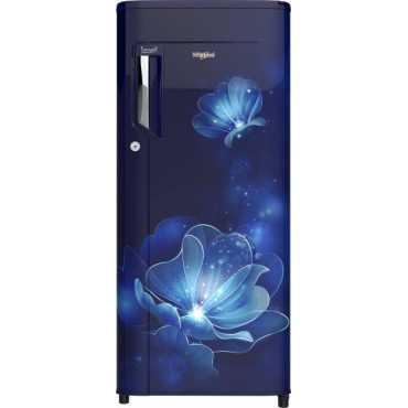 Whirlpool 205 IMPC PRM 190L 5 Star Single Door Refrigerator (Sapphire Radiance)