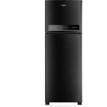 Whirlpool IF INV CNV 305 ELT 4S 292 L Frost Free Refrigerator (Argyle Black)