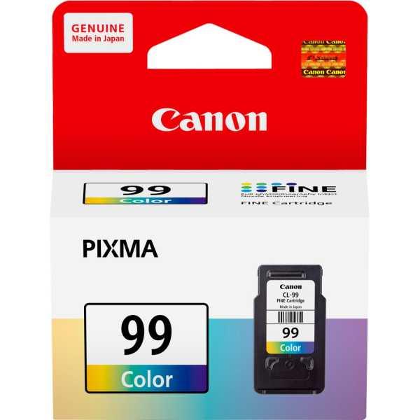 Canon CL99 Tricolor Ink Catridge