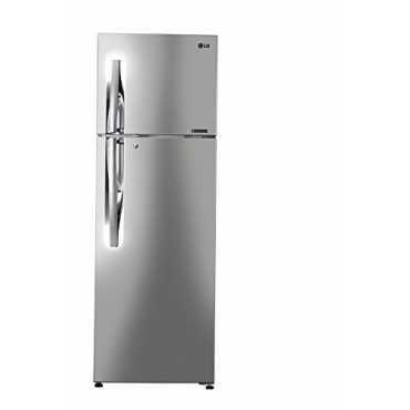 LG GL-C372RPZU 3S 335L Double Door Refrigerator