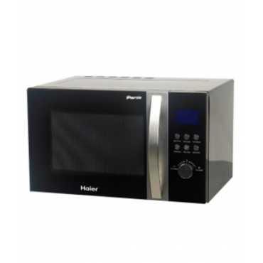 Haier HIL2810EGC Microwave Oven - Black