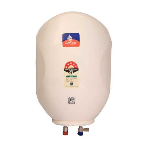 Candes ABS 6 L Storage Water Geyser