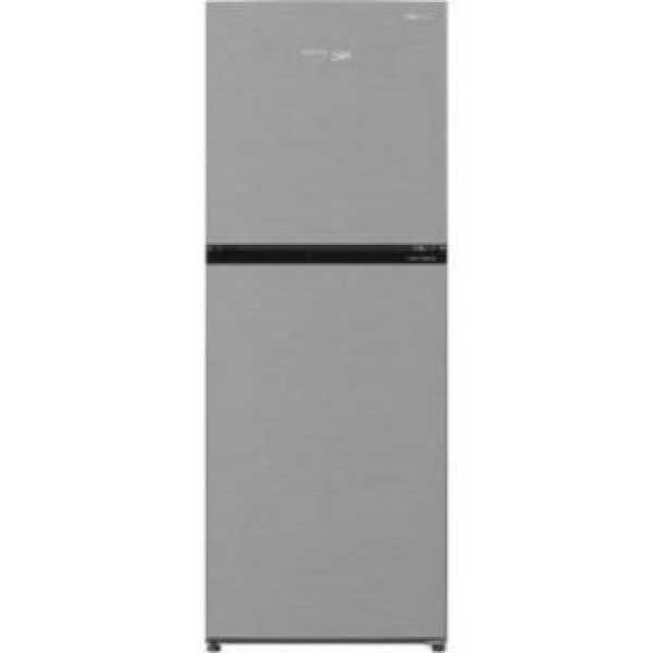 Voltas RFF2552XIR 231 L 1 Star Inverter Frost Free Double Door Refrigerator