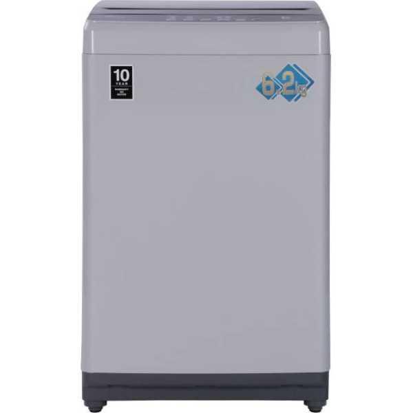 Koryo 6.2 Kg Fully Automatic Top Load Washing Machine (KWM6519TL)