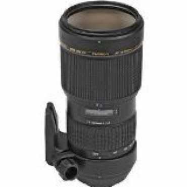 Tamron AF 70-200mm F 2 8 Di LD IF Macro Lens for Nikon DSLR
