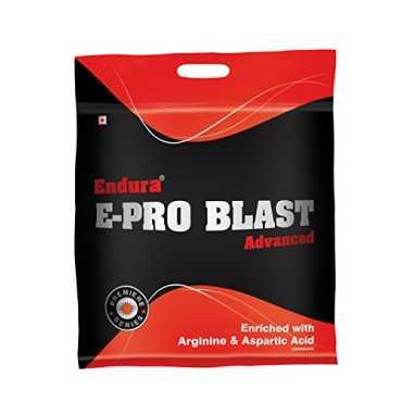 Endura E Pro Blast (3 Kg, Chocolate) - Brown