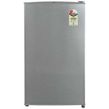 LG GL-B131RDSV 92 Litres Single Door Refrigerator (Steel) - Steel