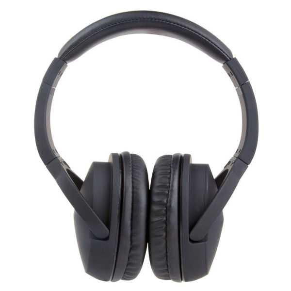 Croma (CREA4209 IGH-2) Stereo Headphones - Black