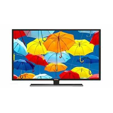 Intex LED-3900 39 inch Full HD LED TV - Black